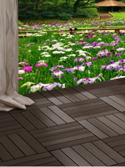 PIASTRELLA DECKING