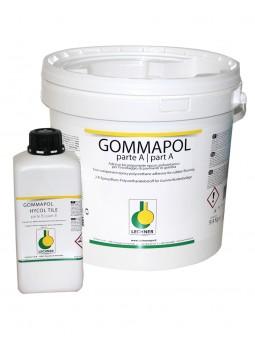 GOMMAPOL 800 - KG. 5